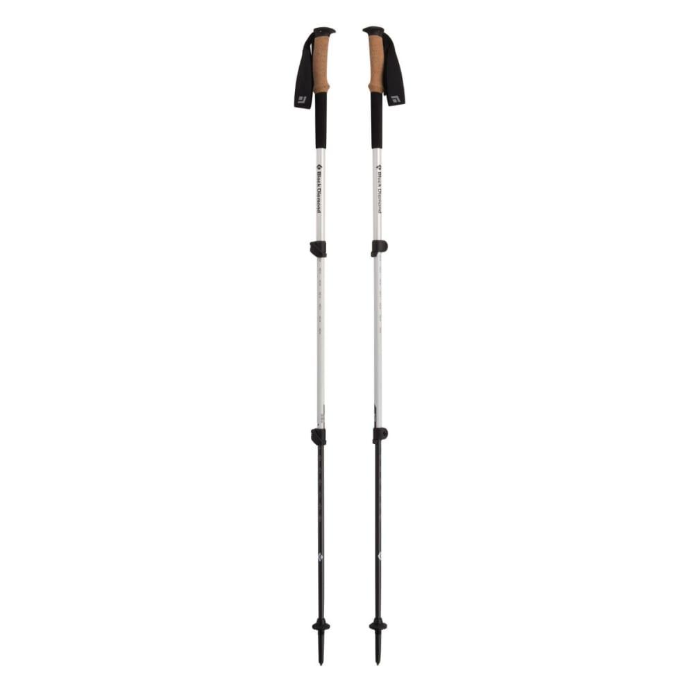 BLACK DIAMOND Alpine Carbon Cork Trekking Poles - CARBON/CORK