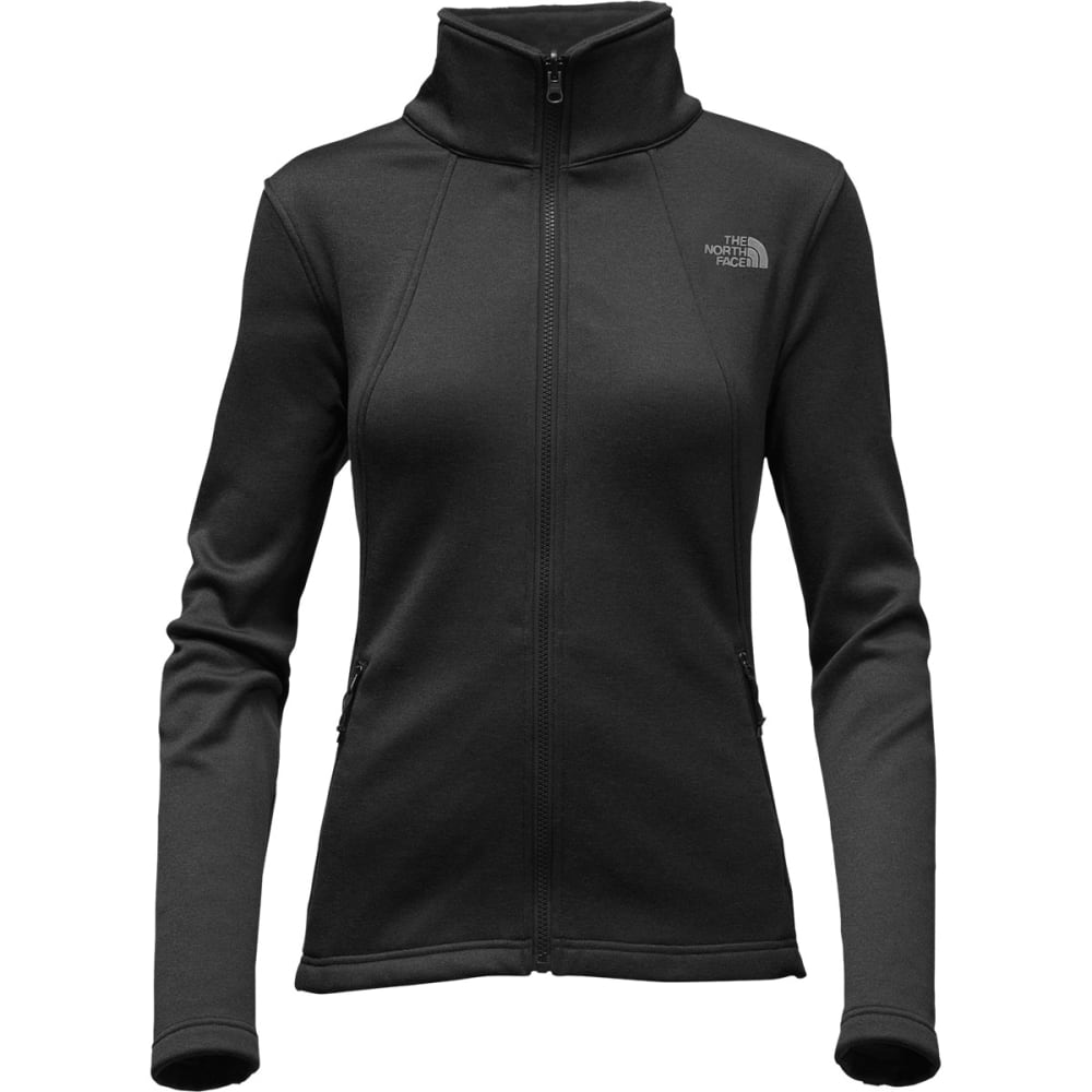 THE NORTH FACE Women's Highanddry Triclimate Jacket - JK3-TNF BLACK