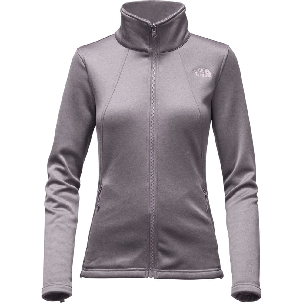 THE NORTH FACE Women's Highanddry Triclimate Jacket - LJJ-QUAIL GRY/RABBIT