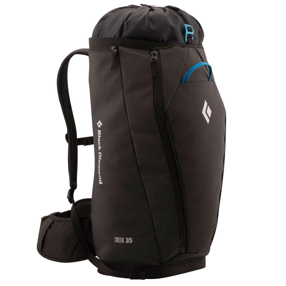 BLACK DIAMOND Creek 35 Backpack - BLACK