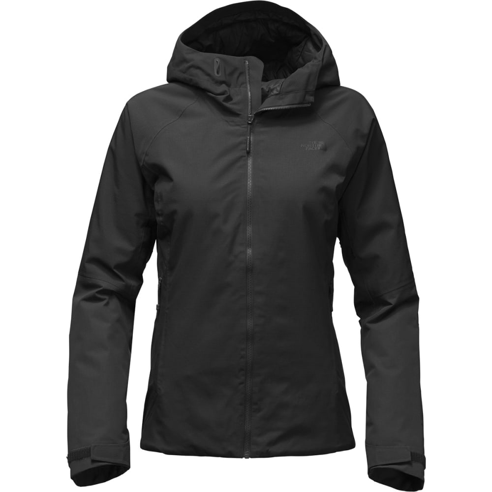 6531f09f8 THE NORTH FACE Women's Fuseform Montro Insulated Jacket
