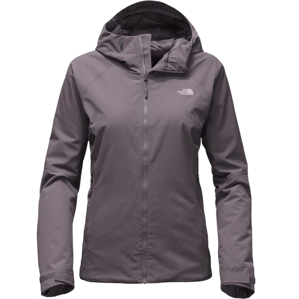 The North Face Women S Fuseform Montro Insulated Jacket