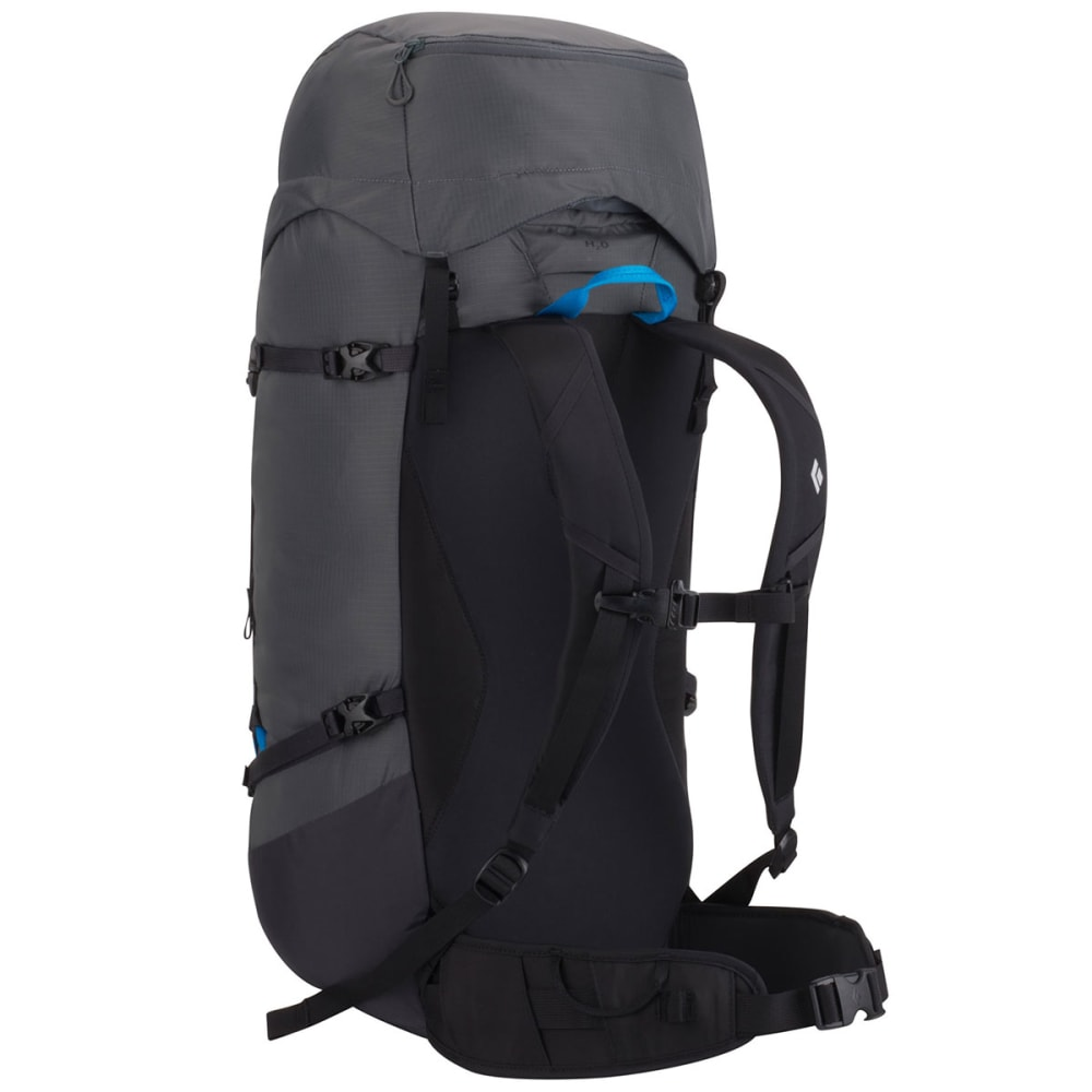 BLACK DIAMOND Speed 40 Backpack  - GRAPHITE