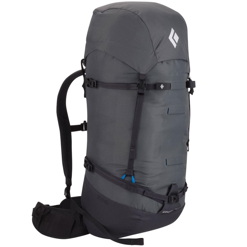 BLACK DIAMOND Speed 40 Backpack - GRAPHITE