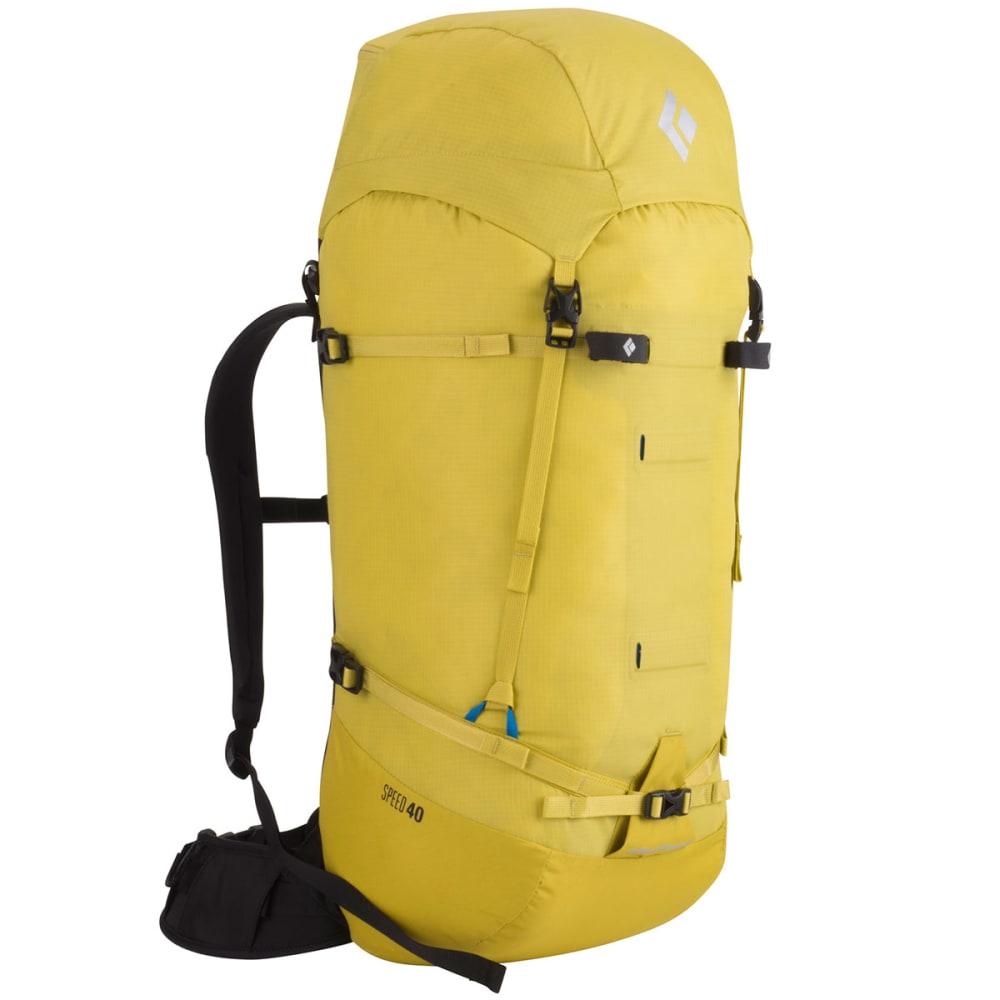 BLACK DIAMOND Speed 40 Backpack - SULFUR
