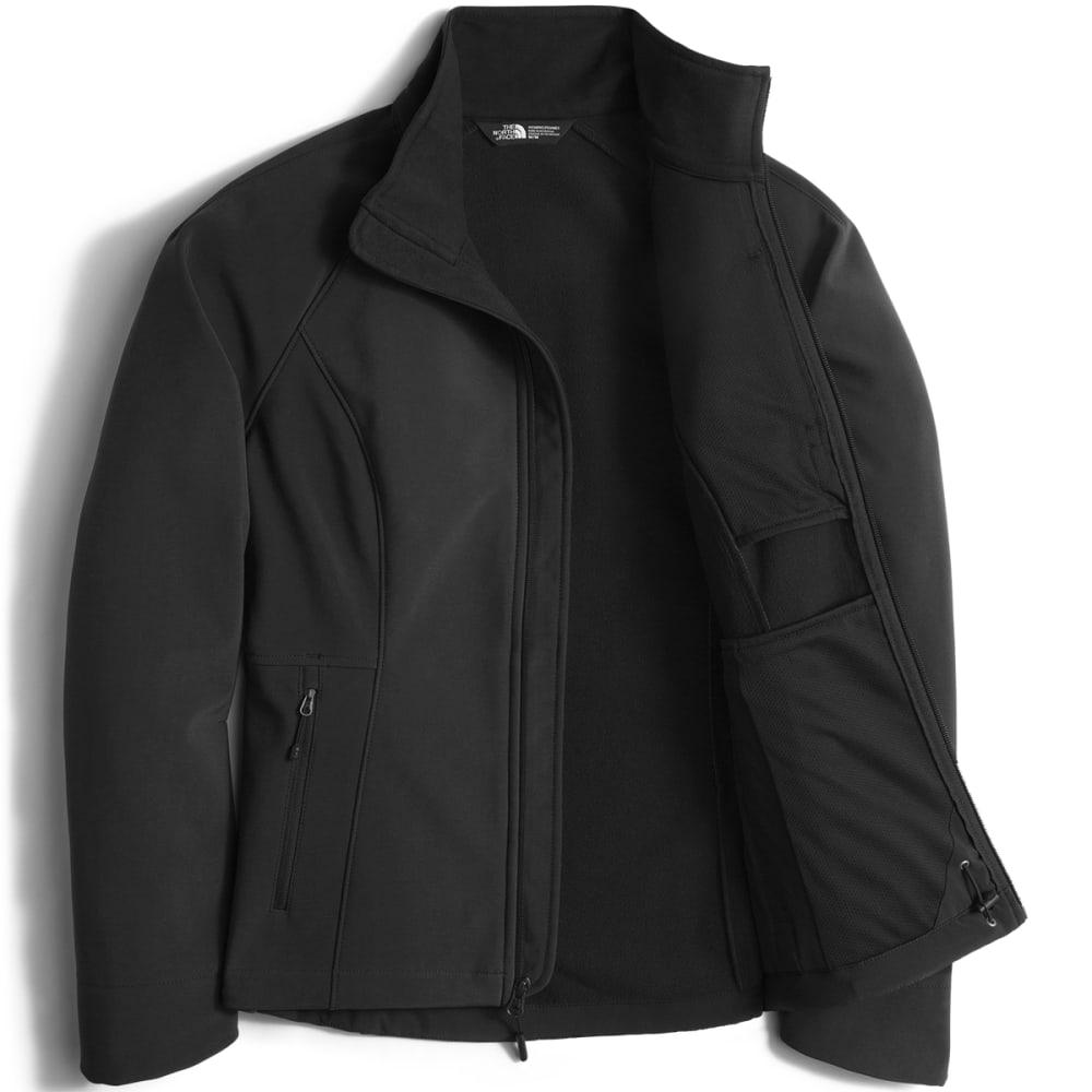 THE NORTH FACE Women's Apex Bionic 2 Jacket - JK3-TNF BLACK