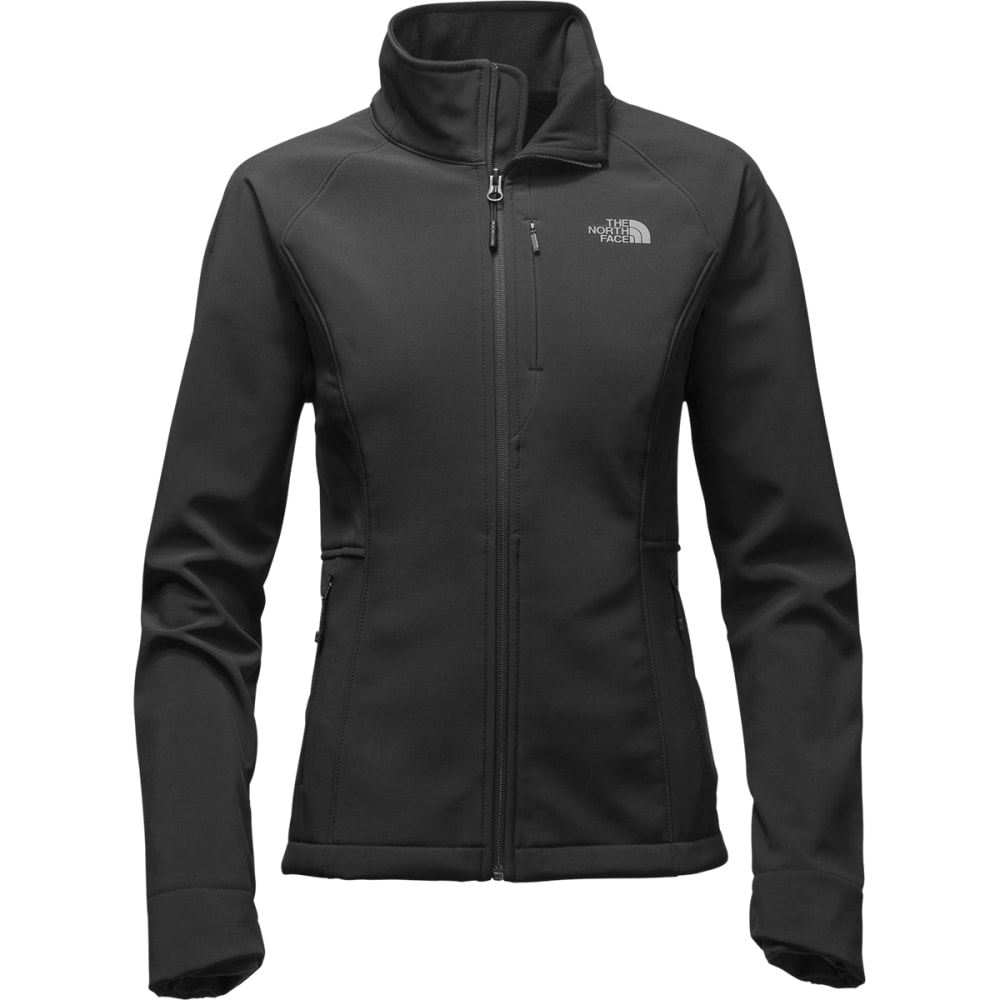 Xl Sports Apex >> THE NORTH FACE Women's Apex Bionic 2 Jacket - Eastern ...