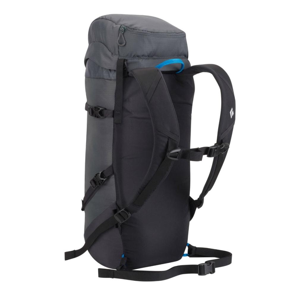 BLACK DIAMOND Speed 22 Backpack - GRAPHITE