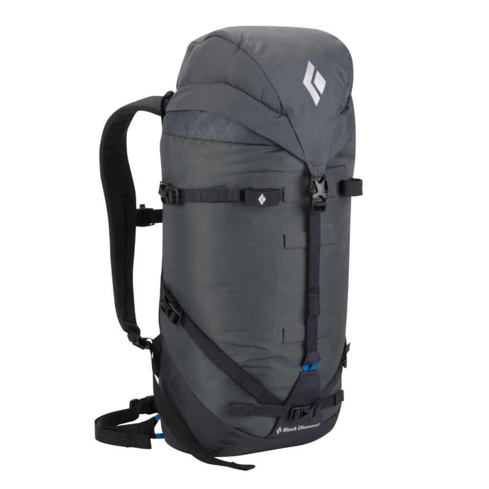 BLACK DIAMOND Speed 22 Backpack  - GRAPHITE