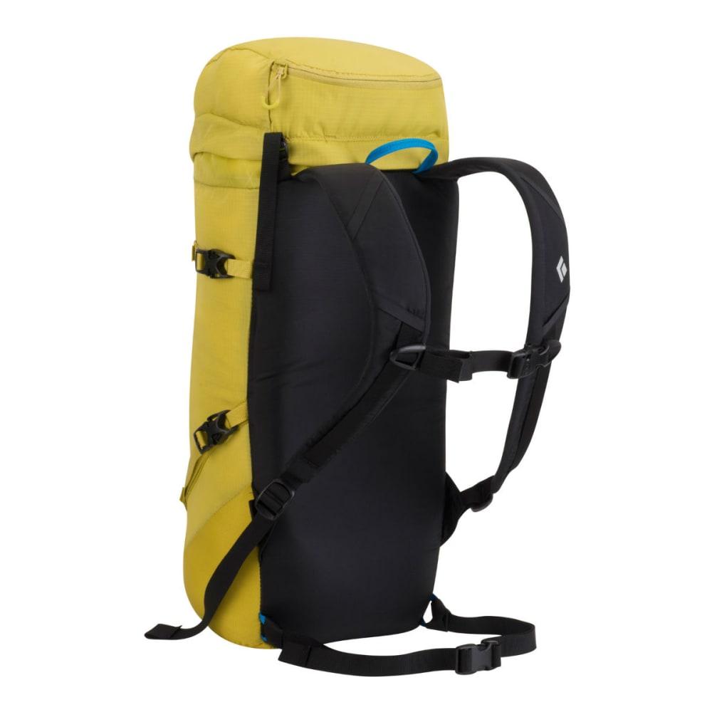 BLACK DIAMOND Speed 22 Backpack - SULFUR