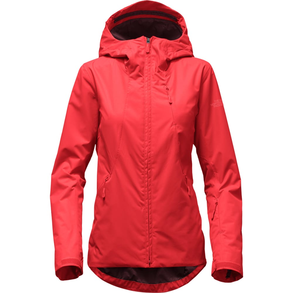 e9b764082 THE NORTH FACE Women's Clementine Triclimate Jacket - Eastern ...