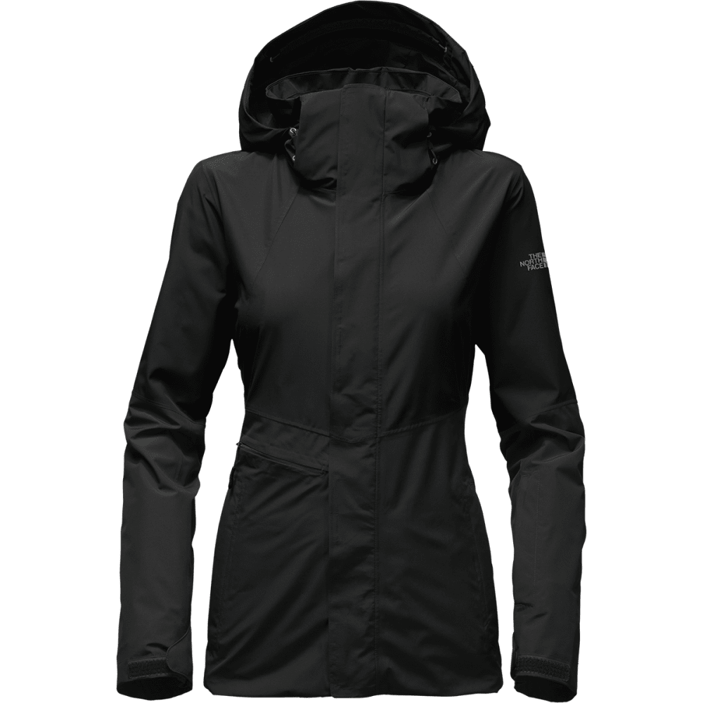 c515a394d THE NORTH FACE Women's Garner Triclimate Jacket - Eastern Mountain ...