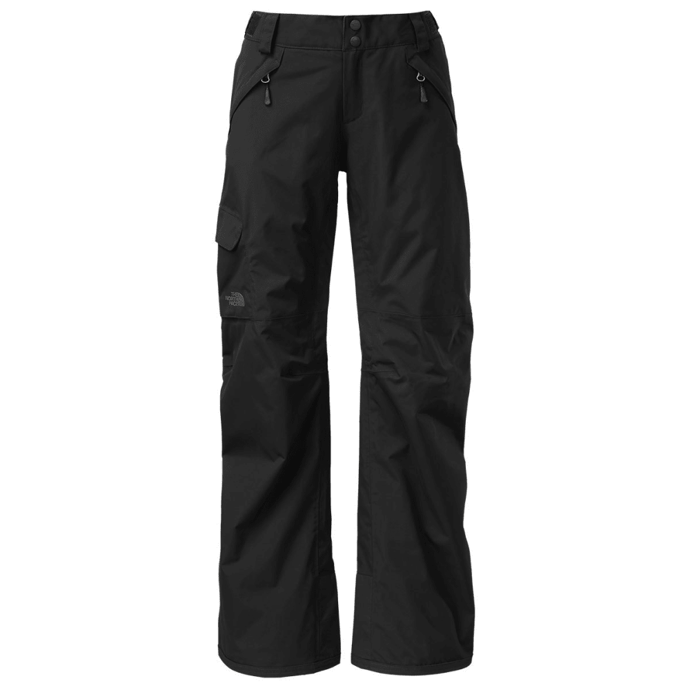 THE NORTH FACE Women's Freedom LRBC Pants - JK3-TNF BLACK