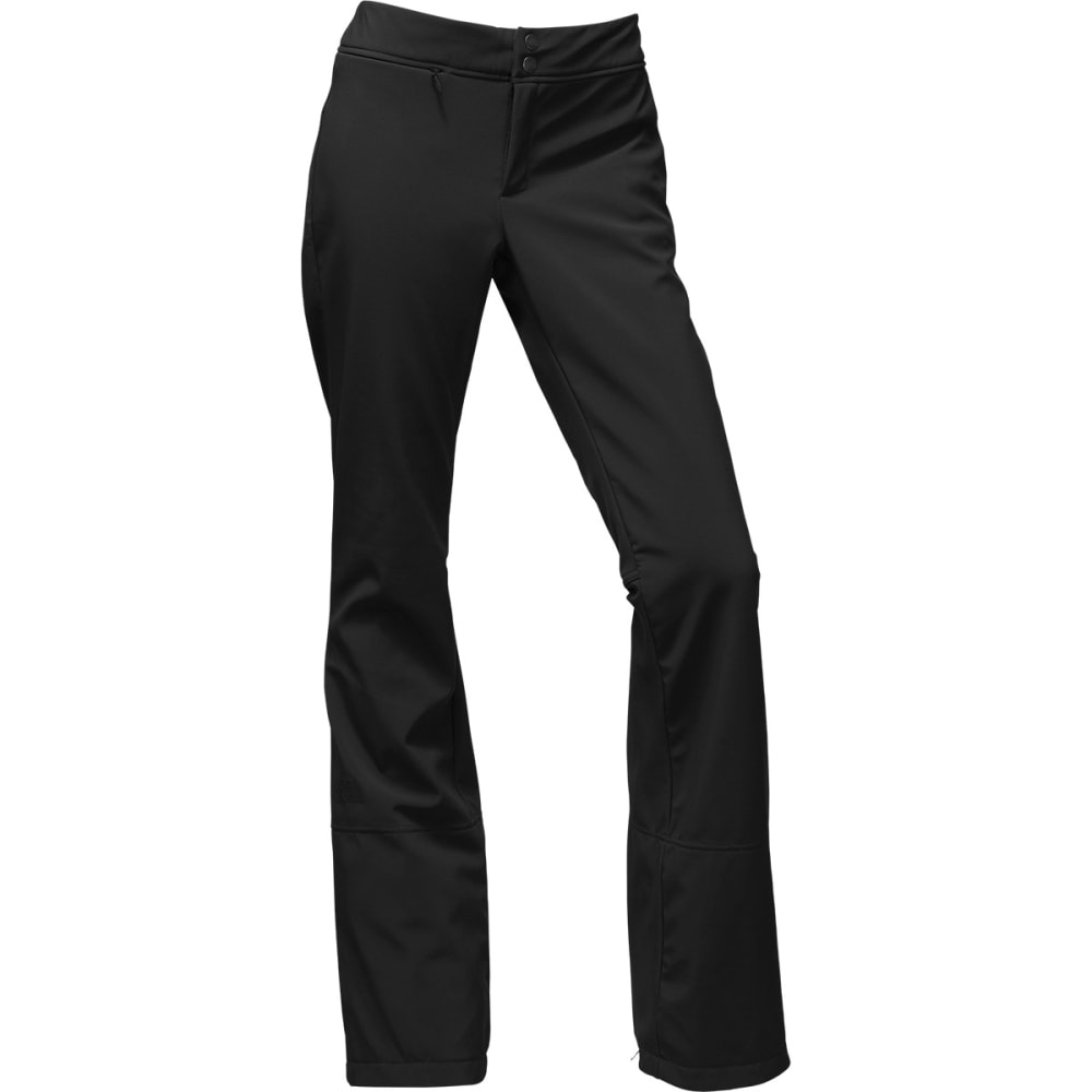 THE NORTH FACE Women's Apex STH Pants - JK3-TNF BLACK