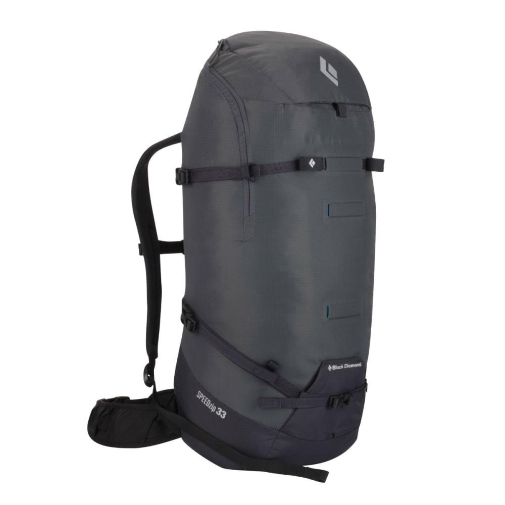 BLACK DIAMOND Speed Zip 33 Backpack - GRAPHITE