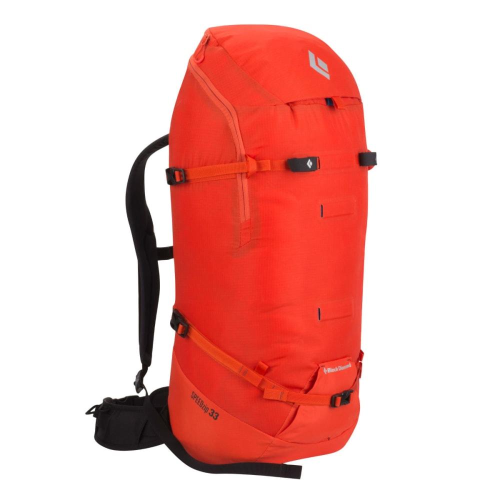 BLACK DIAMOND Speed Zip 33 Backpack - OCTANE
