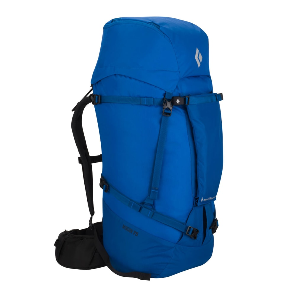 BLACK DIAMOND Mission 75 Backpack  - COBALT