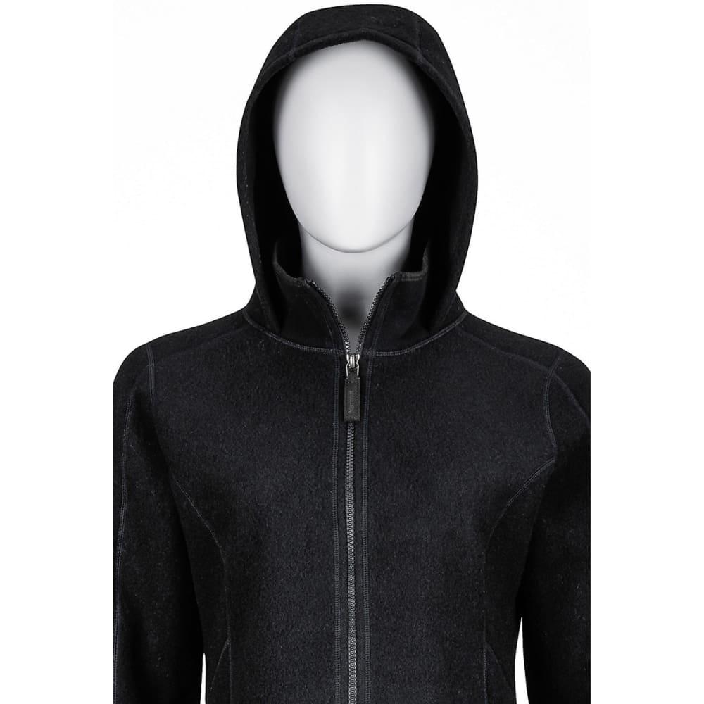 MARMOT Women's Eliana Sweater - BLACK