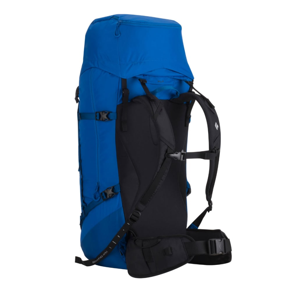 BLACK DIAMOND Mission 55 Backpack - COBALT