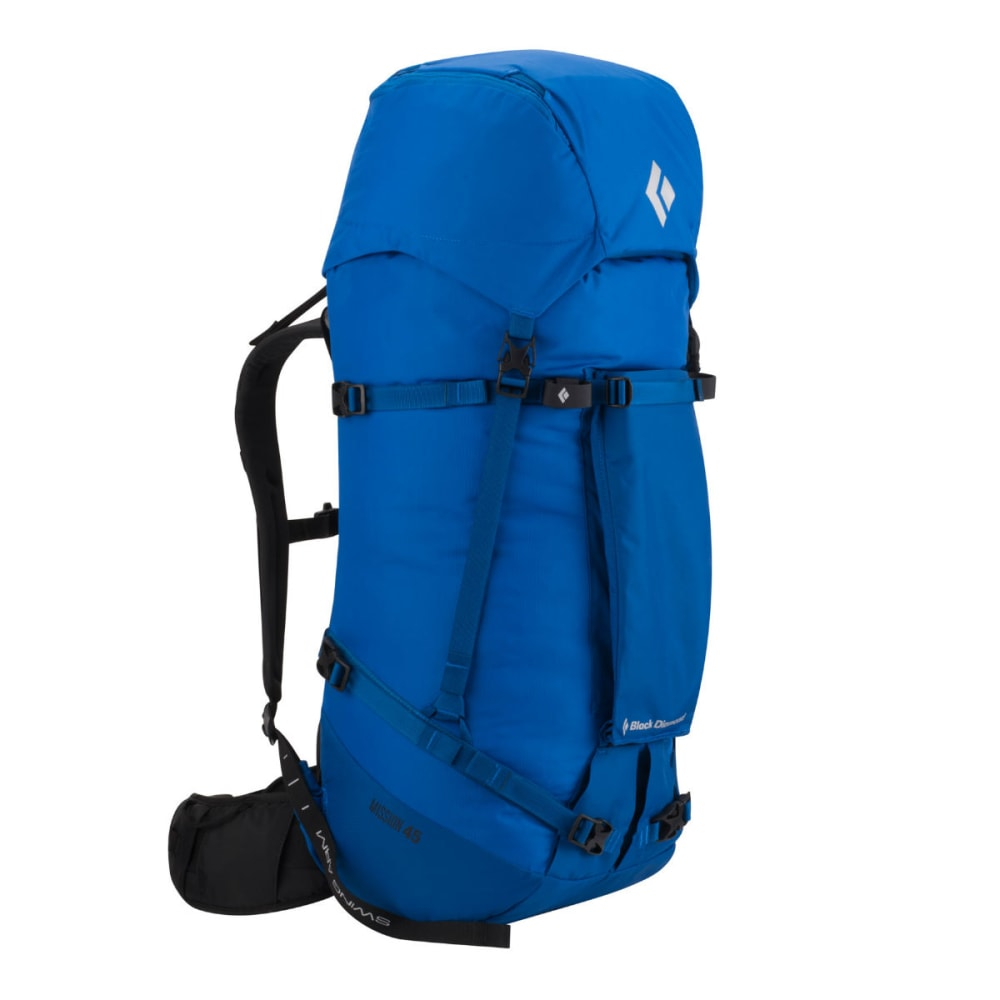 BLACK DIAMOND Mission 45 Backpack - COBALT