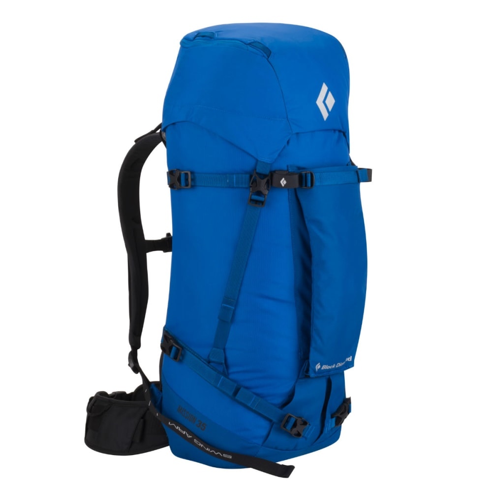 BLACK DIAMOND Mission 35 Backpack  - COBALT