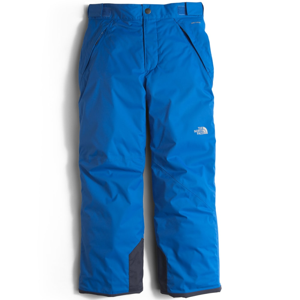 THE NORTH FACE Boys' Freedom Insulated Pants - 49W-JAKE BLUE