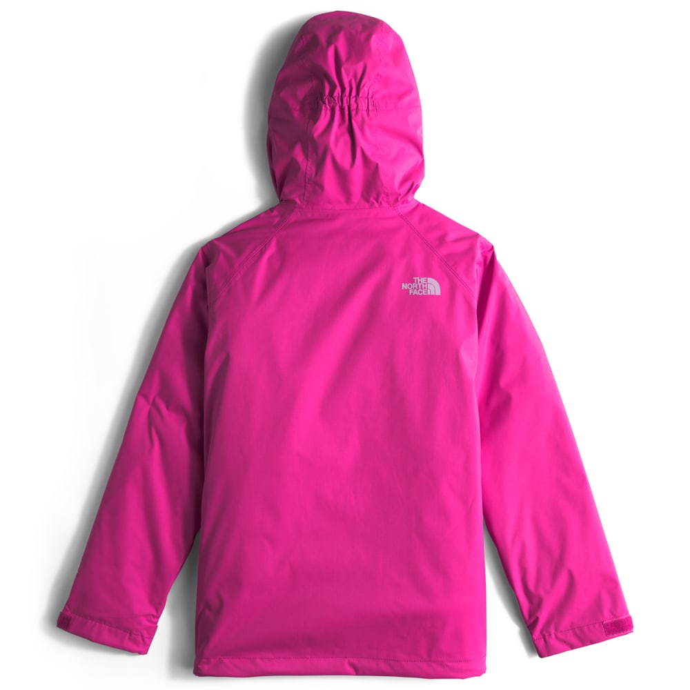 THE NORTH FACE Girls' Osolita Triclimate Jacket - A7M-WITERIA PURPLE