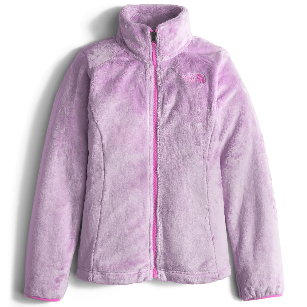 1a443fbf7ae4 THE NORTH FACE Girls  Osolita Triclimate Jacket - Eastern Mountain ...