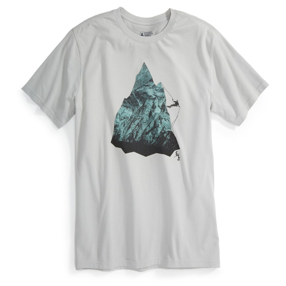 EMS® Men's Rappel Graphic Tee - HIGHRISE