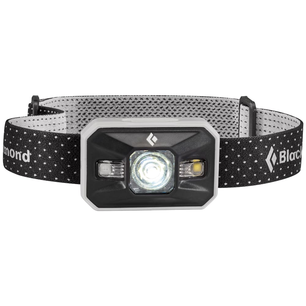 BLACK DIAMOND Storm Headlamp - Alumnium