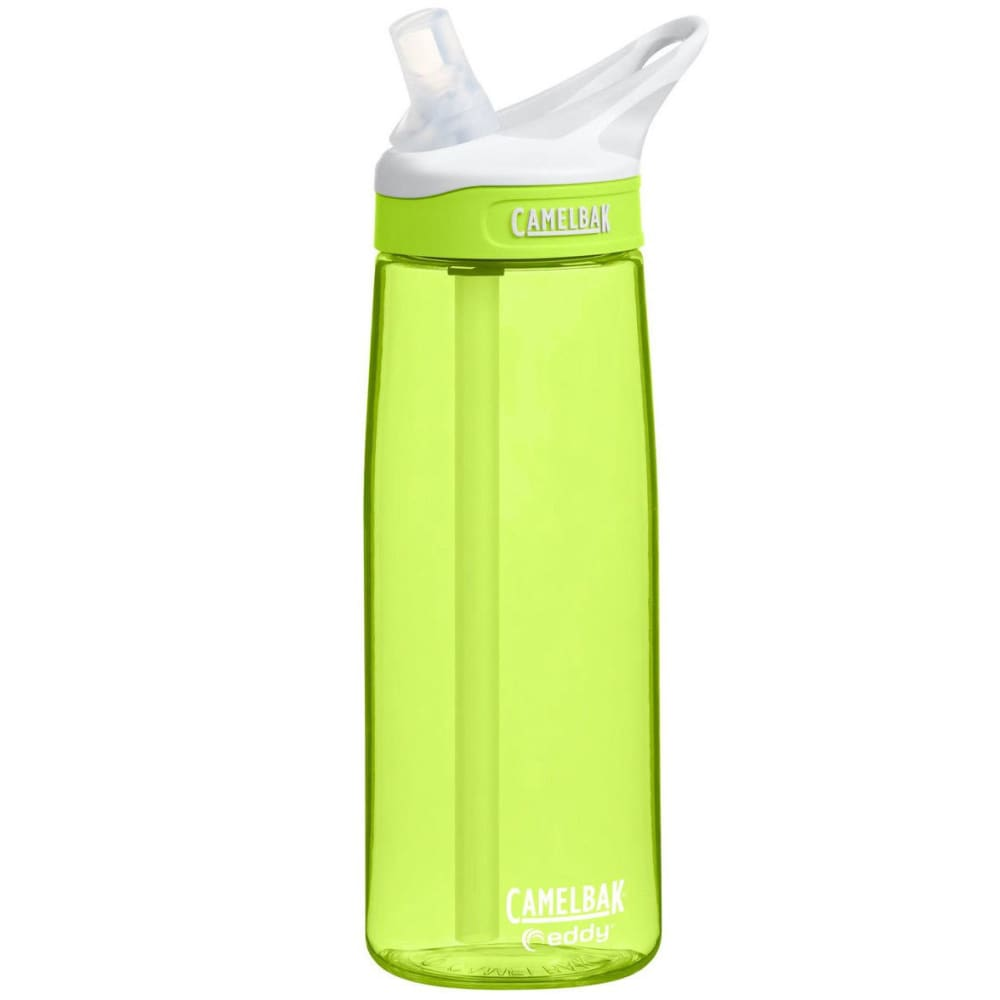 CAMELBAK Eddy 0.75L Water Bottle - LIMEADE