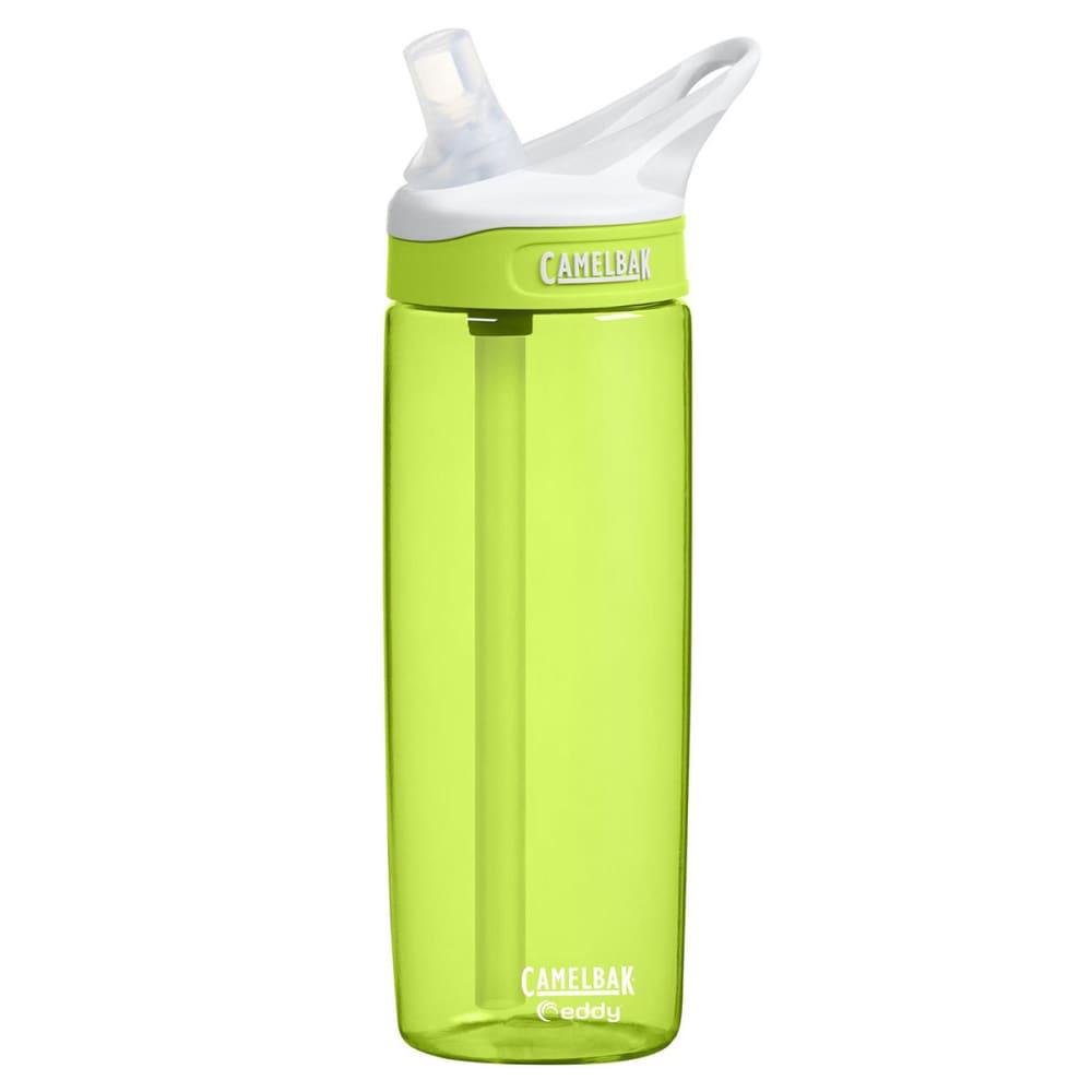CAMELBAK Eddy 0.6L Water Bottle - LIMEADE
