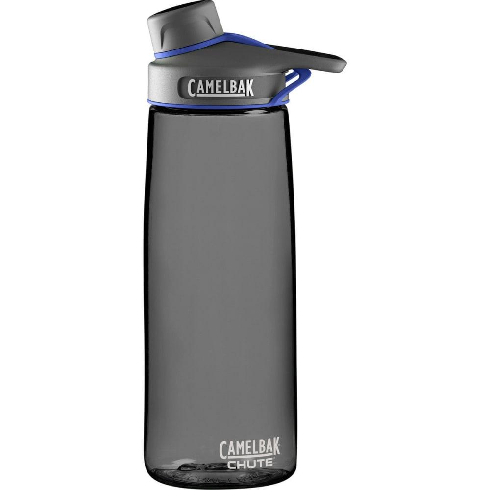 CAMELBAK Chute .75L Water Bottle - CHARCOAL