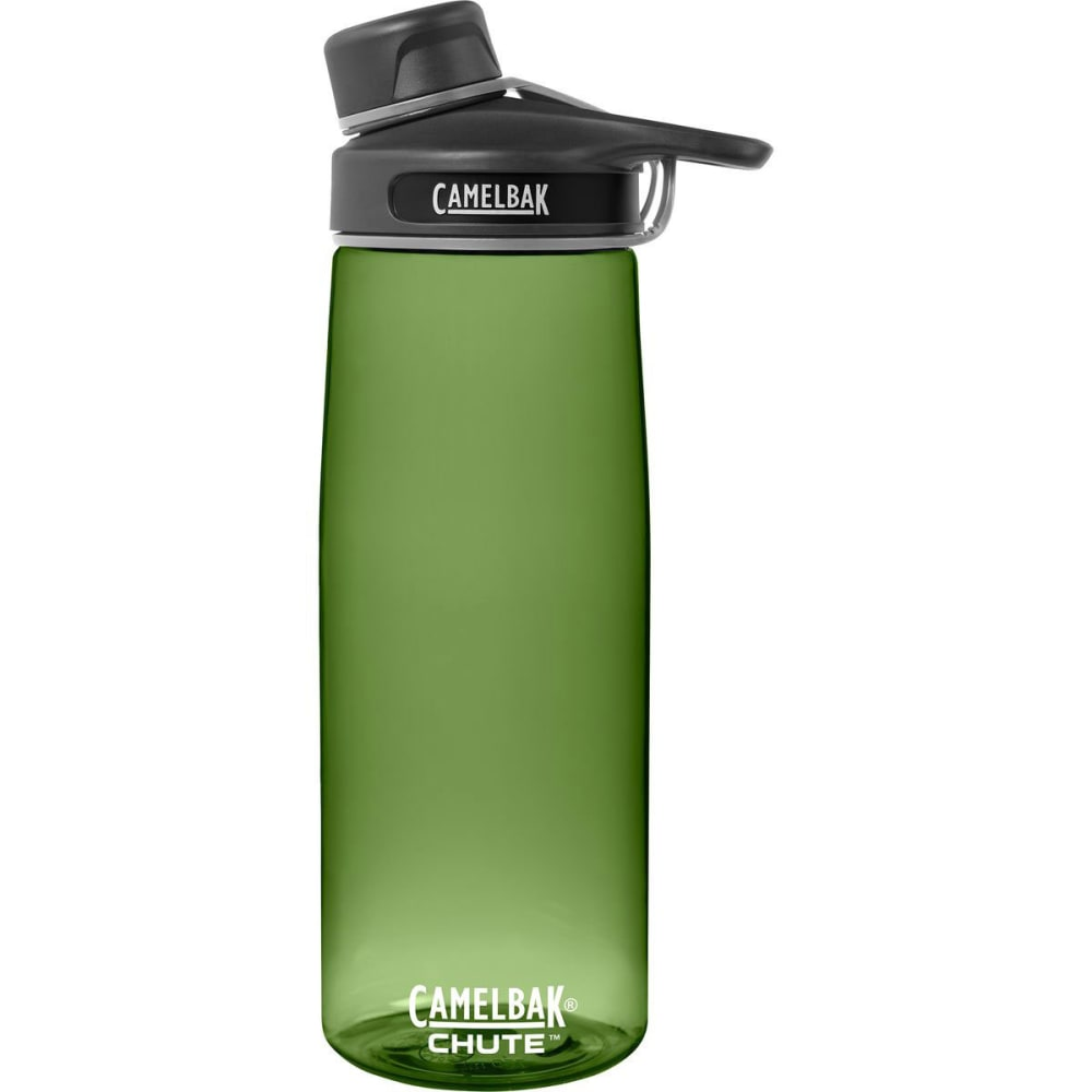 CAMELBAK Chute .75L Water Bottle - SAGE