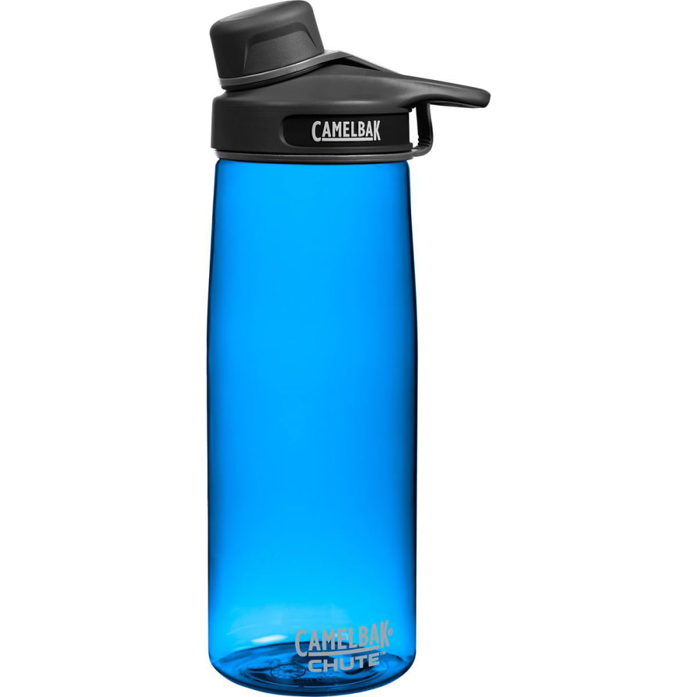 CAMELBAK Chute .75L Water Bottle - METHYL BLUE