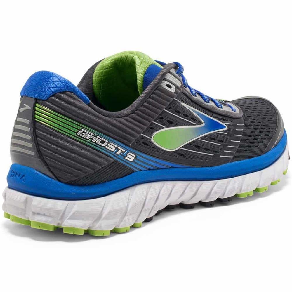 a1f30d482fd73 BROOKS Men  39 s Ghost 9 Running Shoes