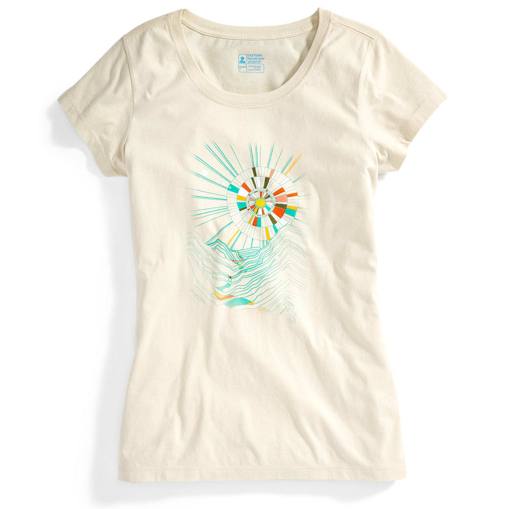 EMS® Women's Eventide Graphic Tee - TURTLE DOVE