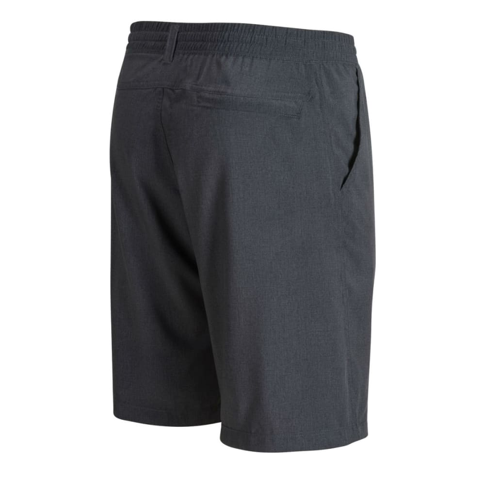 BLACK DIAMOND Men's Solitude Shorts - SLATE