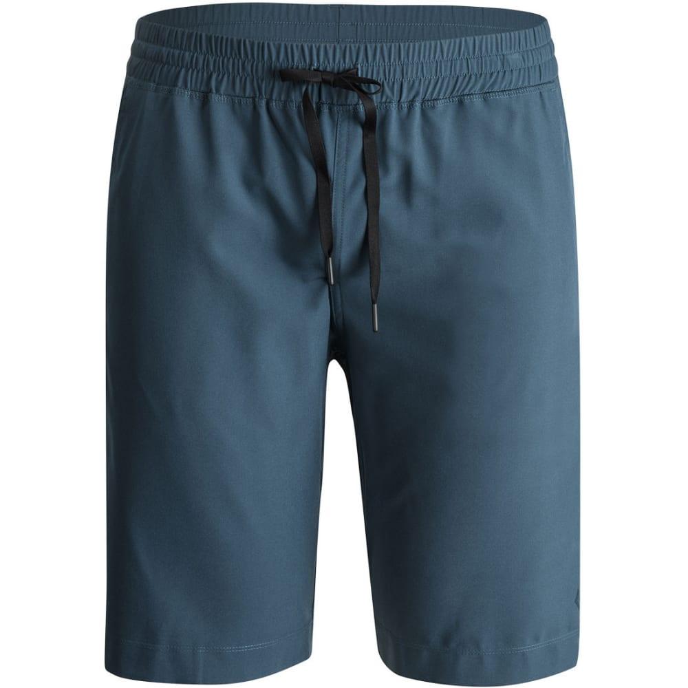 BLACK DIAMOND Men's Solitude Shorts - ADRIATIC