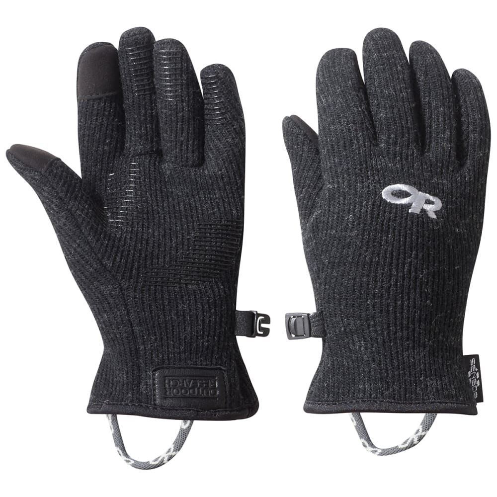 OUTDOOR RESEARCH Kids' Flurry Sensor Gloves L