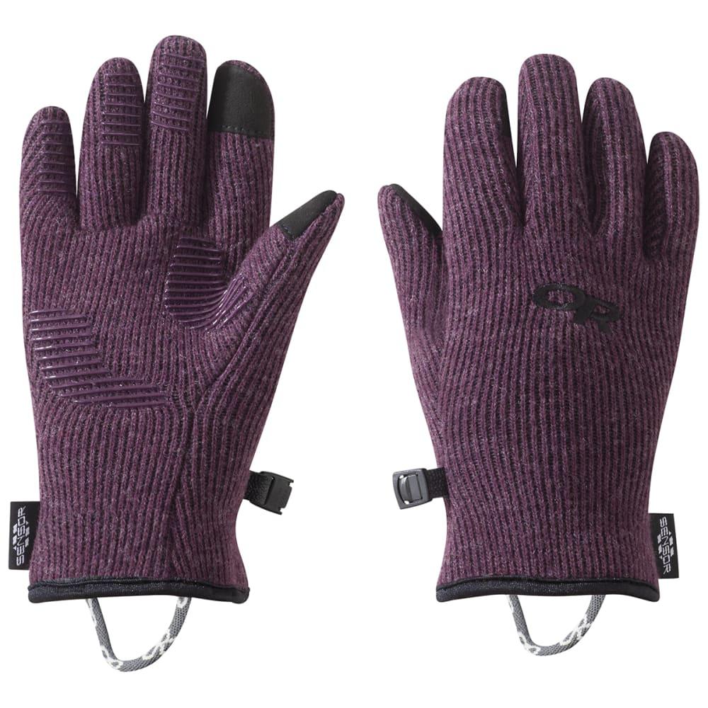 OUTDOOR RESEARCH Kids' Flurry Sensor Gloves S