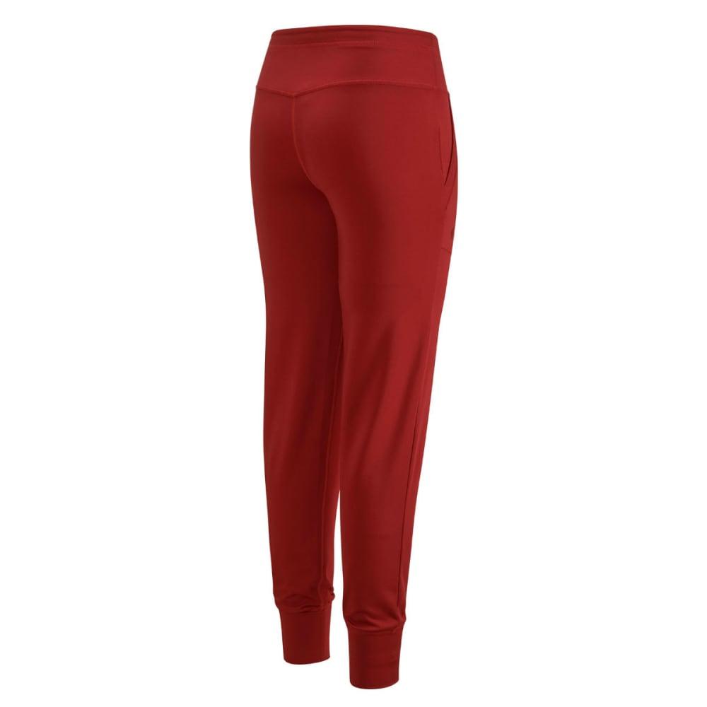 BLACK DIAMOND Women's Stem Pants - MAROON