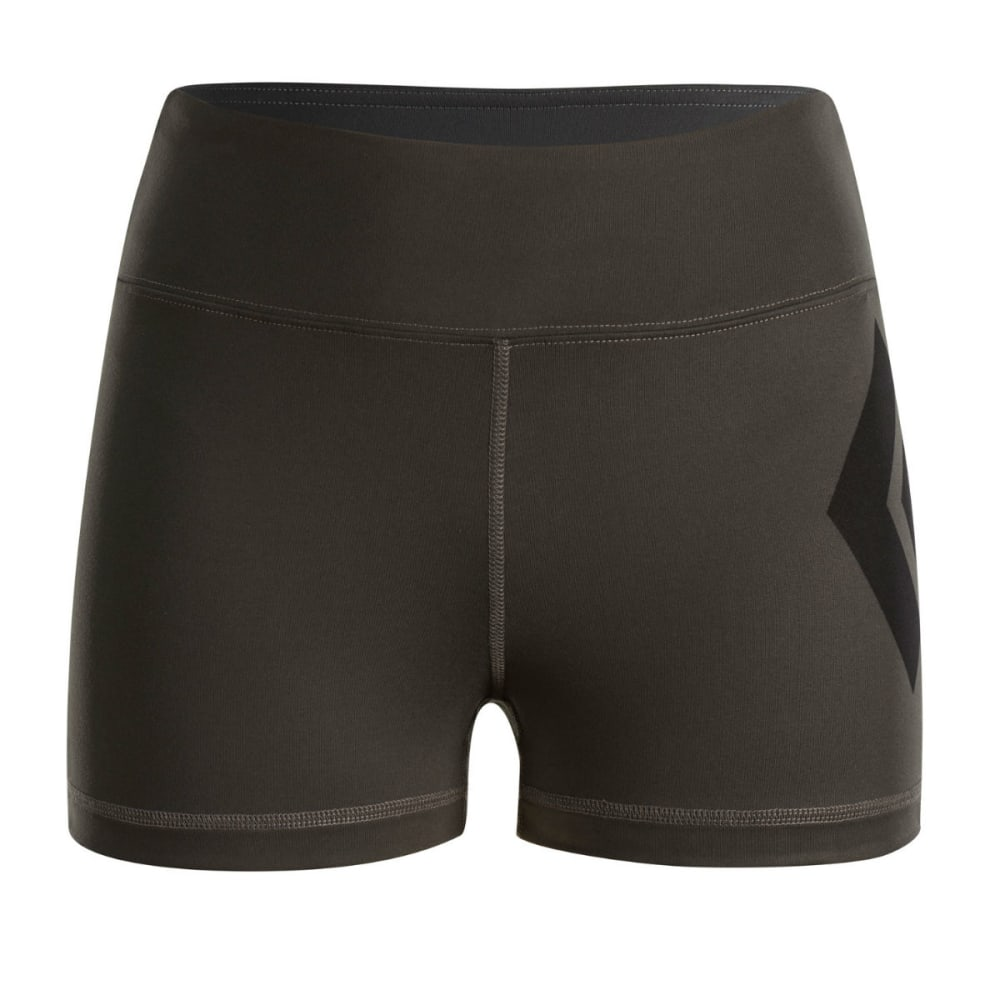 Black Diamond Equinox Shorts