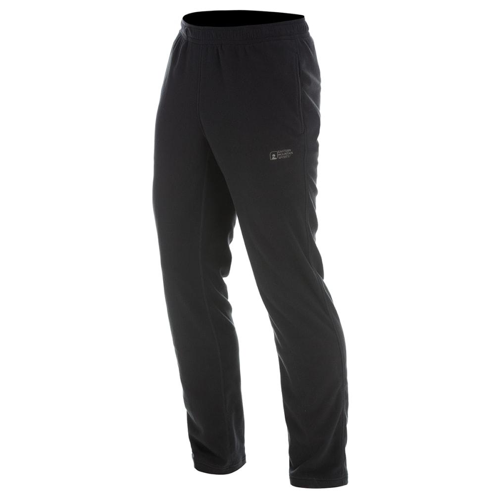 Ems Mens Classic Micro Fleece Pants - Black - Size XXL F16M0462