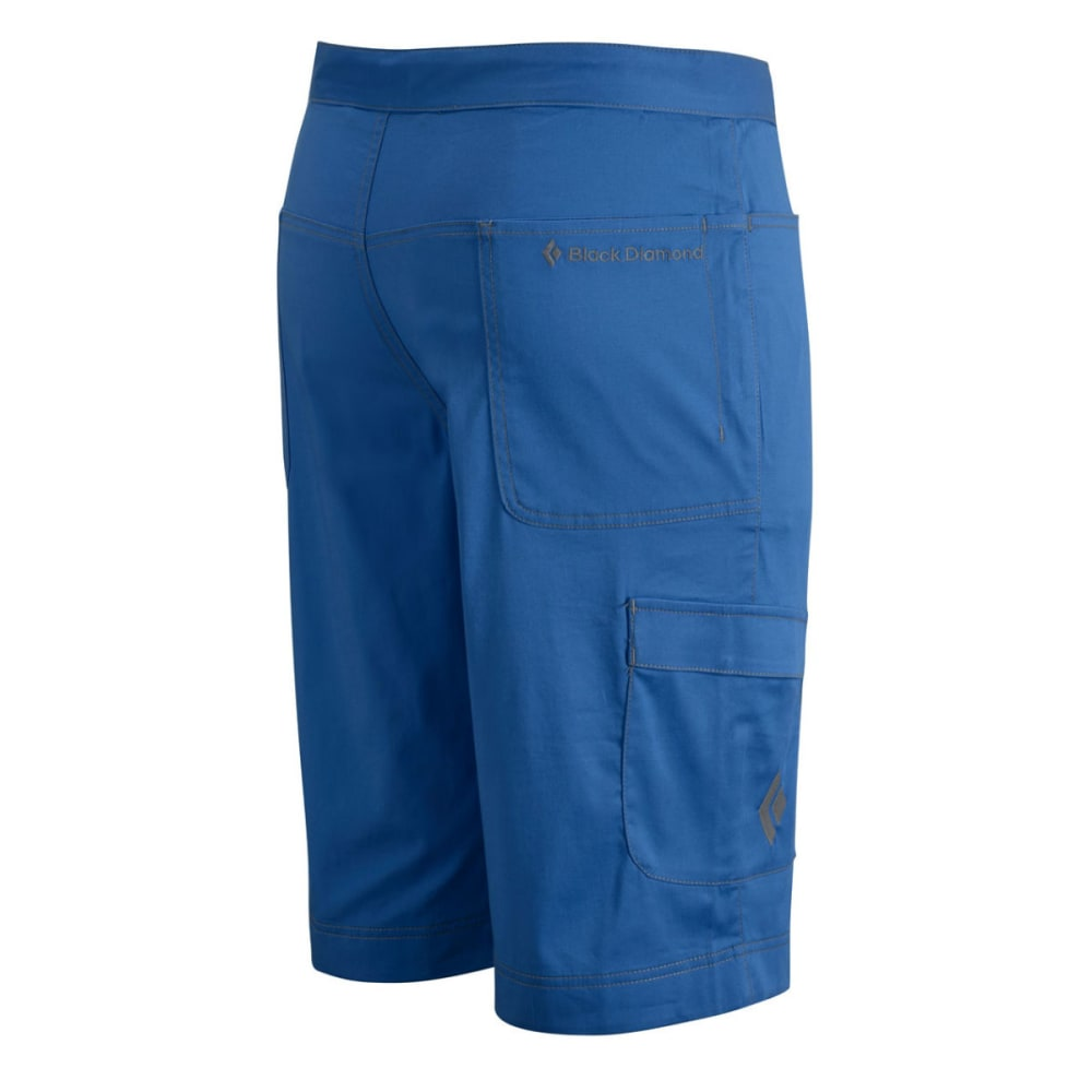 BLACK DIAMOND Men's Credo Shorts - POWELL