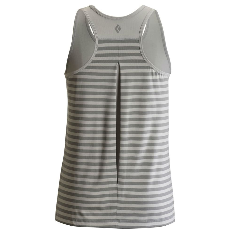 BLACK DIAMOND Women's Dihedral Tank - ALUMINUM/NICKEL
