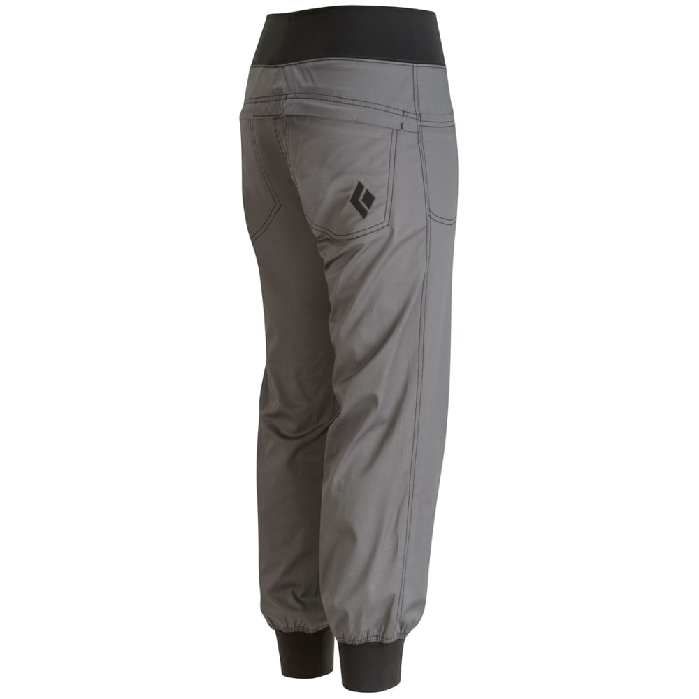 BLACK DIAMOND Women's Notion Pants - NICKEL