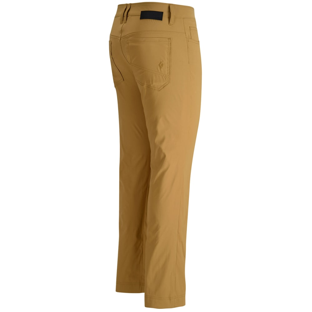 BLACK DIAMOND Men's Creek Pants - CAMEL