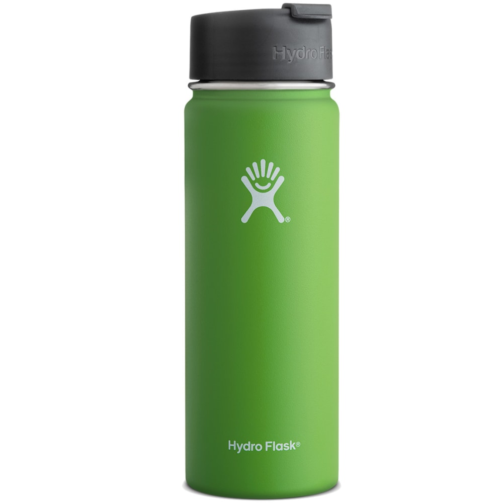 HYDRO FLASK 20 oz. Wide Mouth Mug, Kiwi - KIWI