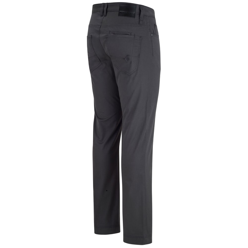 BLACK DIAMOND Men's Stretch Font Pants - SLATE